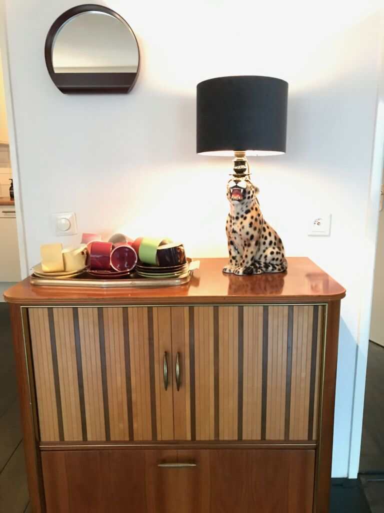 Verkoop styling appartement | Amsterdam Oud West